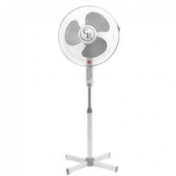 Ventilador F125 Pie (45w-40cm) Cornwall Electronics