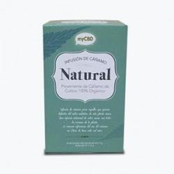 Té Natural (25 bolsas)