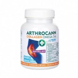 ARTHROCANN COLLAGEN OMEGA FORTE 3-6 FORTE