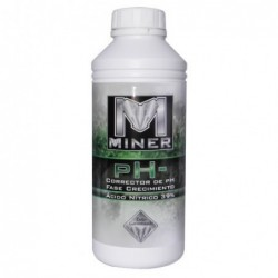 Miner Ph - Crecimiento