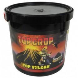 Top Vulcan 4 kg (harina de lava) Top Crop