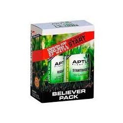 BELIEVER PACK