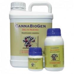 Delta 9 Floración 150 ml Cannabiogen