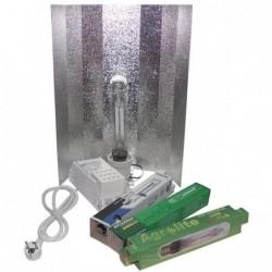 Kit Completo D-LUXE Agrolite , Sylvania o Philips