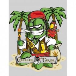 Cogollos del Caribe Talla S Los Cogollitos