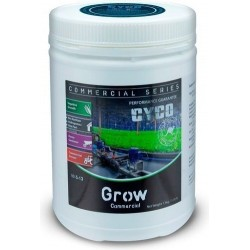 COMMERCIAL GROW