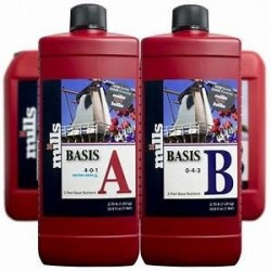 Basis A+B de Mills