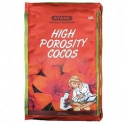 HIGH POROSITY COCOS 50L