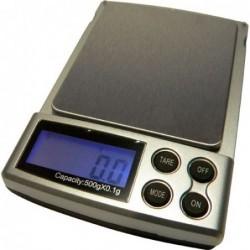 Báscula ST-500 Waltex 500 g