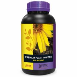 B'CUZZ PREMIUM PLANT POWDER