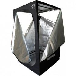 Armario Cultibox SG COMBI 120 x 120 x 200 cm