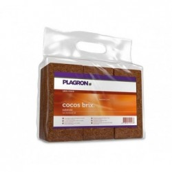 COCOS BRIX 9L PLAGRON