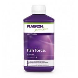FISH FORCE PLAGRON
