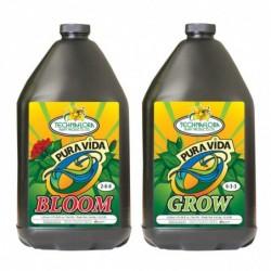 PROMO PURA VIDA BLOOM + GROW