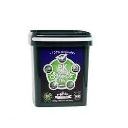 PK Booster Compost Tea