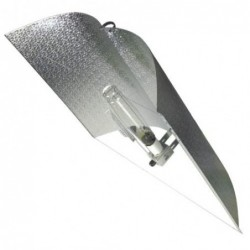 Reflector Adjust-A-Wings Enforcer/Medium(70x55 cm)+Casquillo