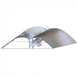 Reflector Adjust-A-Wings Avenger/Medium(70x55cm)+Casquillo