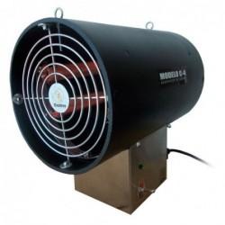 Ozonizador Conducto C4 Boca 200 Ozotres