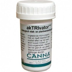AkTRIvator (Trichoderma Harzianum) Canna