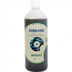 Fish-Mix BioBizz