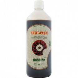 TopMax 1000ml BioBizz
