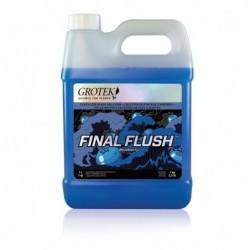 FINAL FLUSH REGULAR 1 L GROTEK