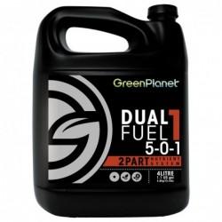 Dual Fuel Part 1
