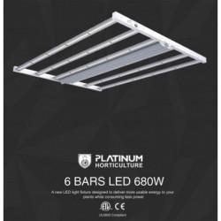 Led Platinum 680W Dutch Masters